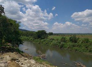Jalaur River, Philippines