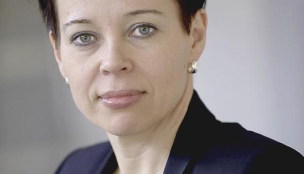 Lea Rankinen [archivo personal]