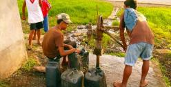 Philippines Access to Water - Photo by Bobbie Sta. Maria
