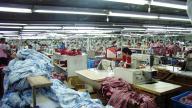 cambodia women in factory