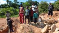 Child Labour in Congo