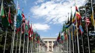 United_Nations_Geneva__Flags_credit_Tom_Page_Creative_Commons