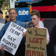 Protest_against_Russia's_banning_of_Moscow_Gay_Pride_2011_by_Peter Gray_via