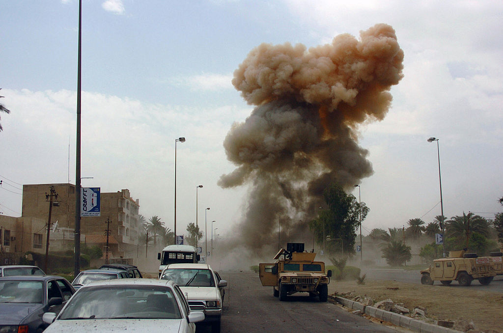 Car_bomb_in_Iraq_Credit_DOD%20Defense%20Visual_Information_Center_Wikimedia_Commons