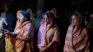 India's women are stuck on low-paid work