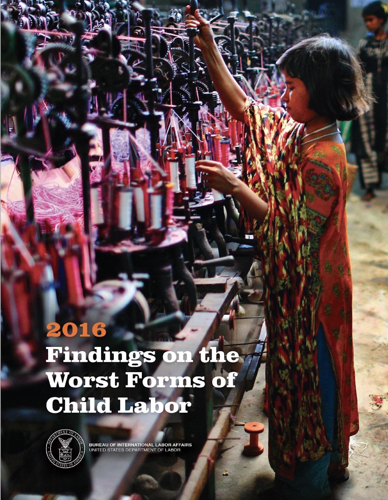 report on child labour in india pdf