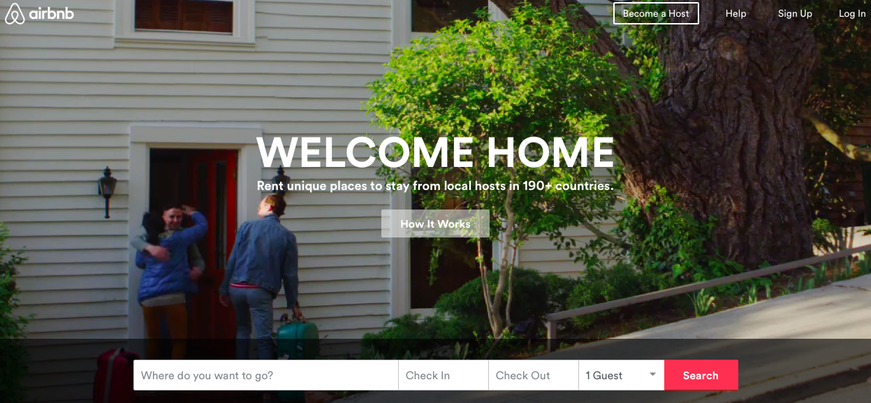 USA: Airbnb launches policy to address discrimination by hosts