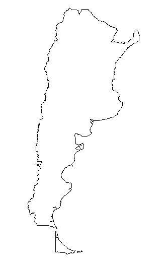 Argentina-outline-map-credit-Matt-Rosenberg-About.com-geography