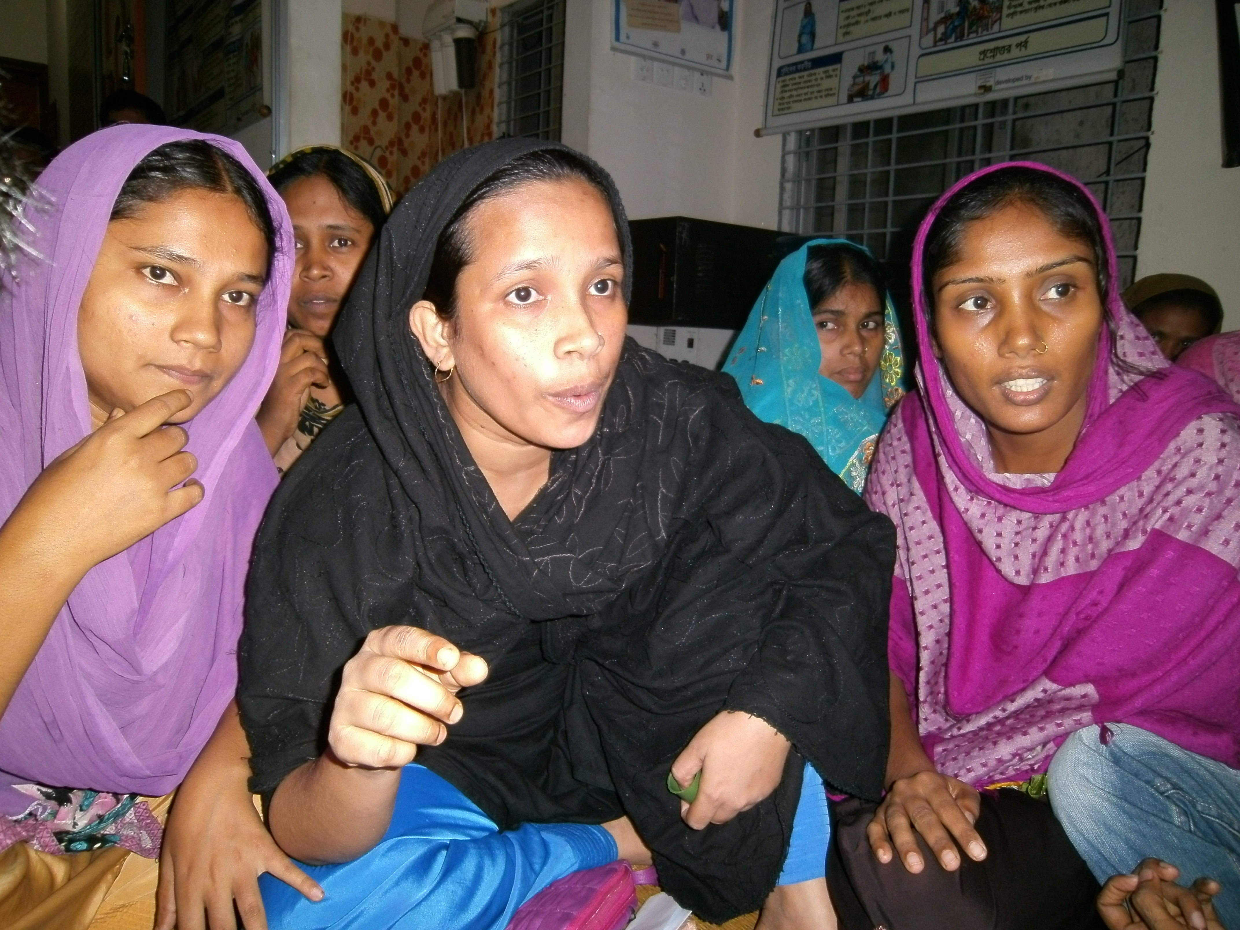 womens workers of bangladesh garments Case studies: garment workers around the globe factory workers in bangladesh a group of 10 women produce garments.