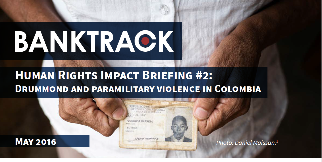 Second Human Rights Impact Assessment Briefing
