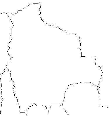 Bolivia-outline-map-credit-Matt-Rosenberg-About.com-geography