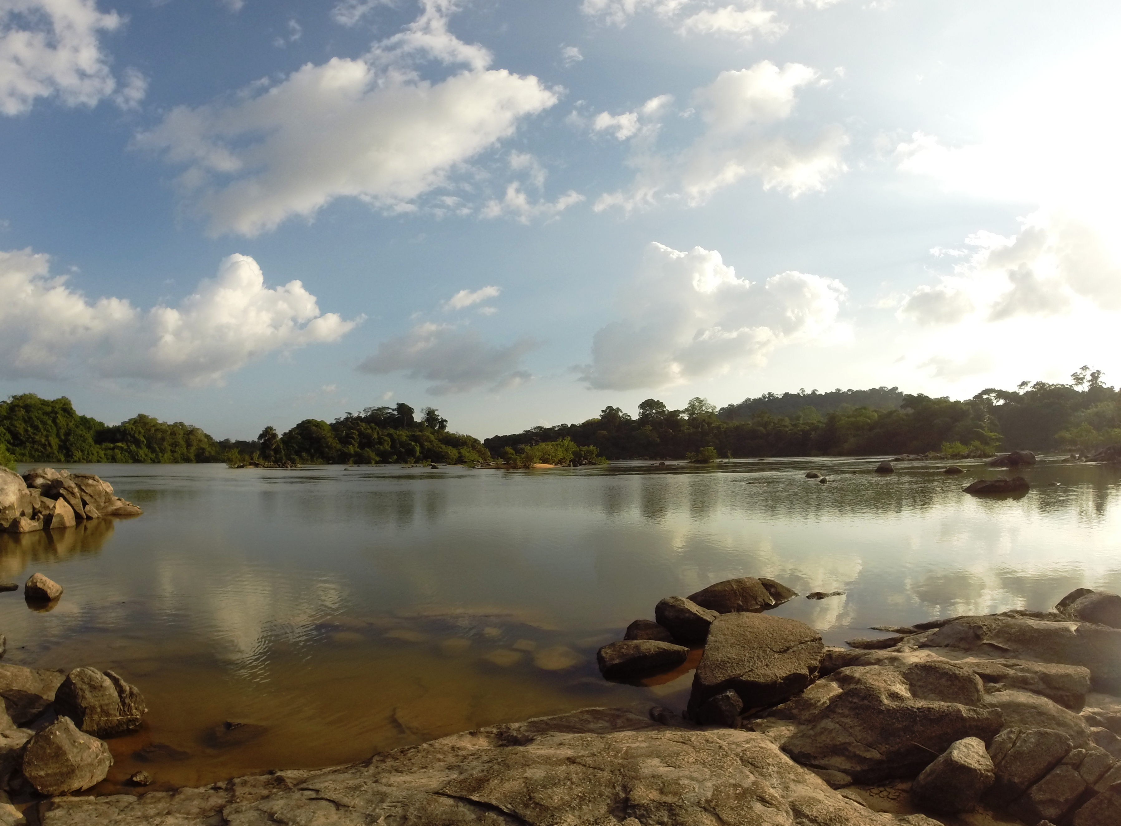 Xingu River Demanda contra ...