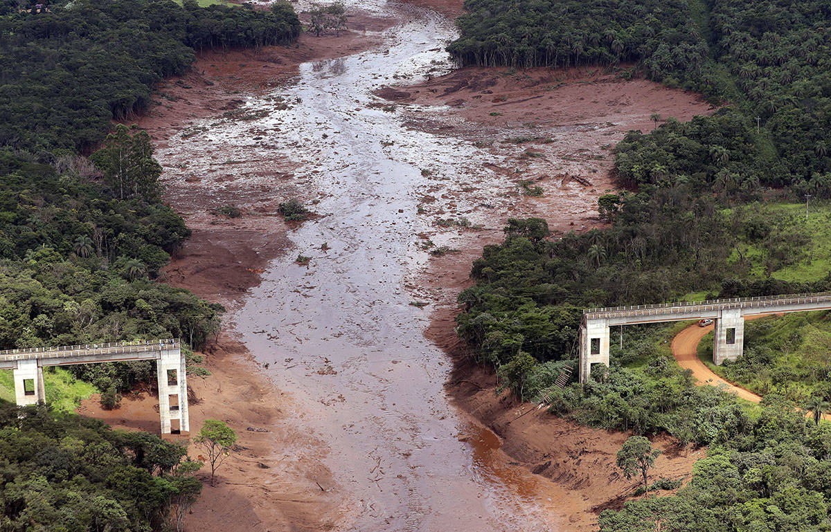 Brazil After Brumadinho Vale Should Be De Listed From The