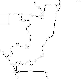 Congo--outline-map-credit-Matt-Rosenberg-About com-geography