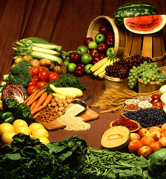 Foods (cropped)-credit-Agricultural Research Service