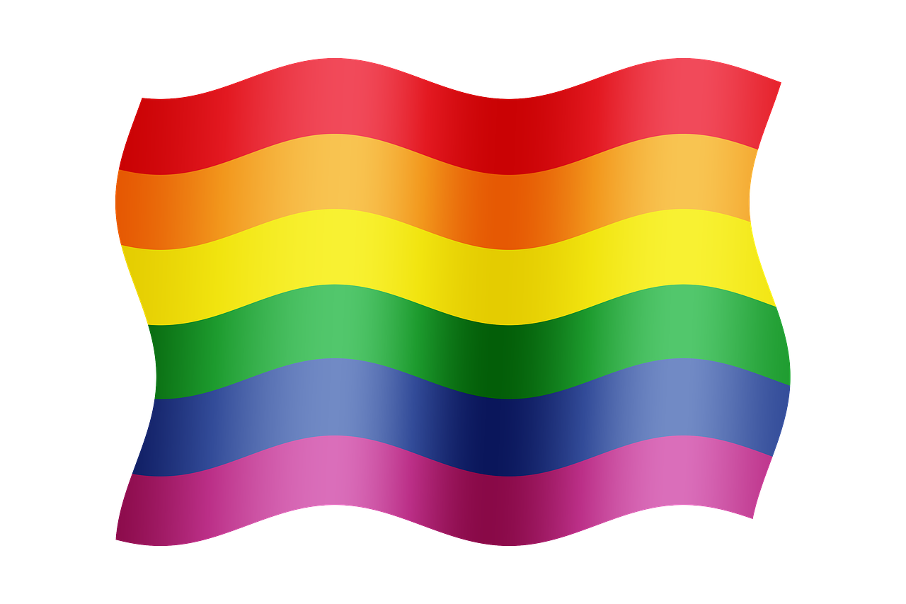 Gay_flag_credit_Pixabay