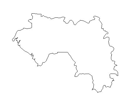 Guinea-outline-map-credit-Matt-Rosenberg-About com-geography