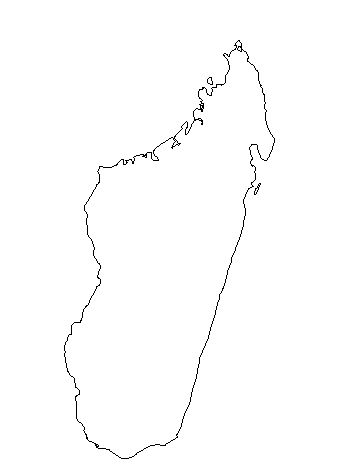 Madagascar-outline-map-credit-Matt-Rosenberg-About.com-geography