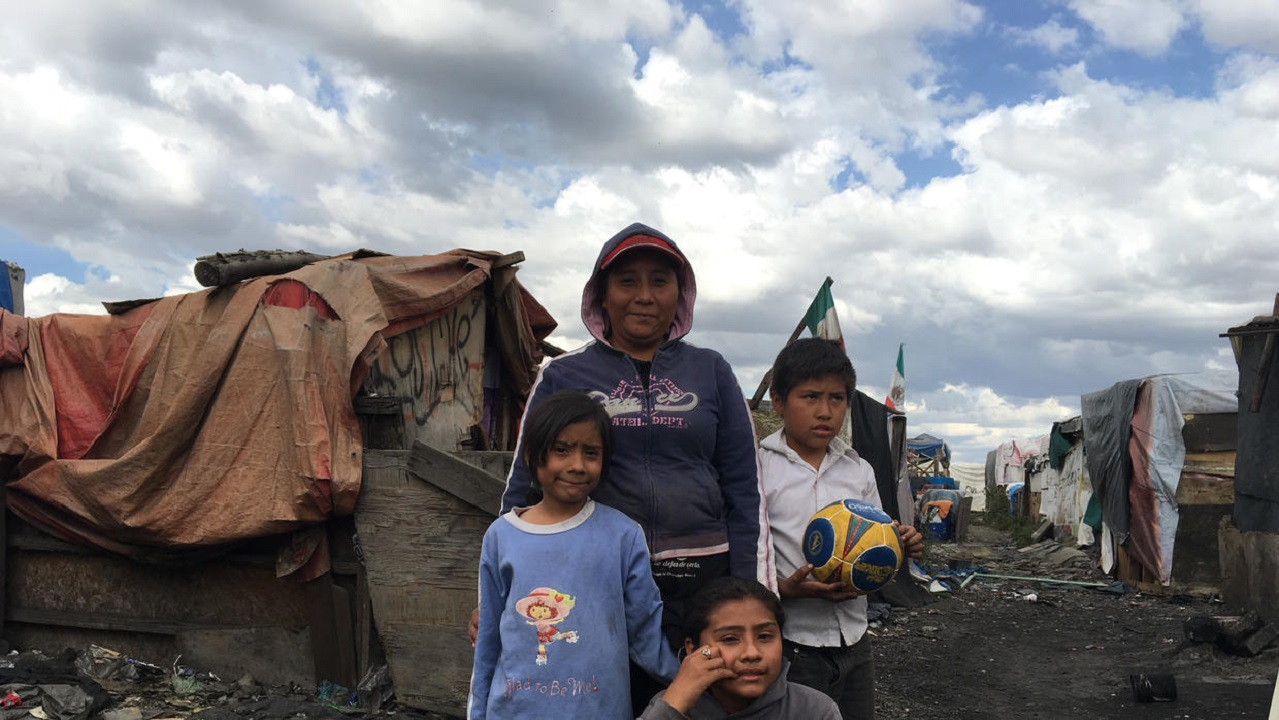 Mexico Children Reportedly Working In Poor Conditions At Coca Cola