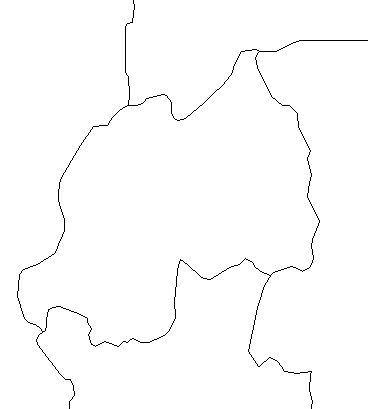 Rwanda-outline-map-credit-Matt-Rosenberg-About.com-geography