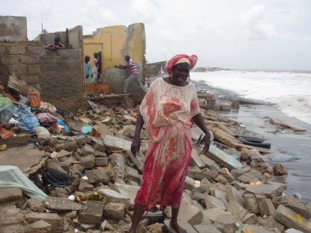 Senegal: Coal power plant's impacts on communities in Bargny