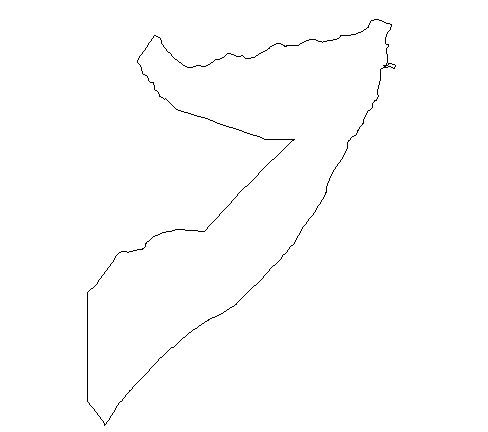 Somalia-outline-map-credit-Matt-Rosenberg-About.com-geography