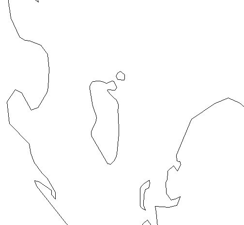 Bahrain-outline-map-credit-Matt-Rosenberg-About.com-geography