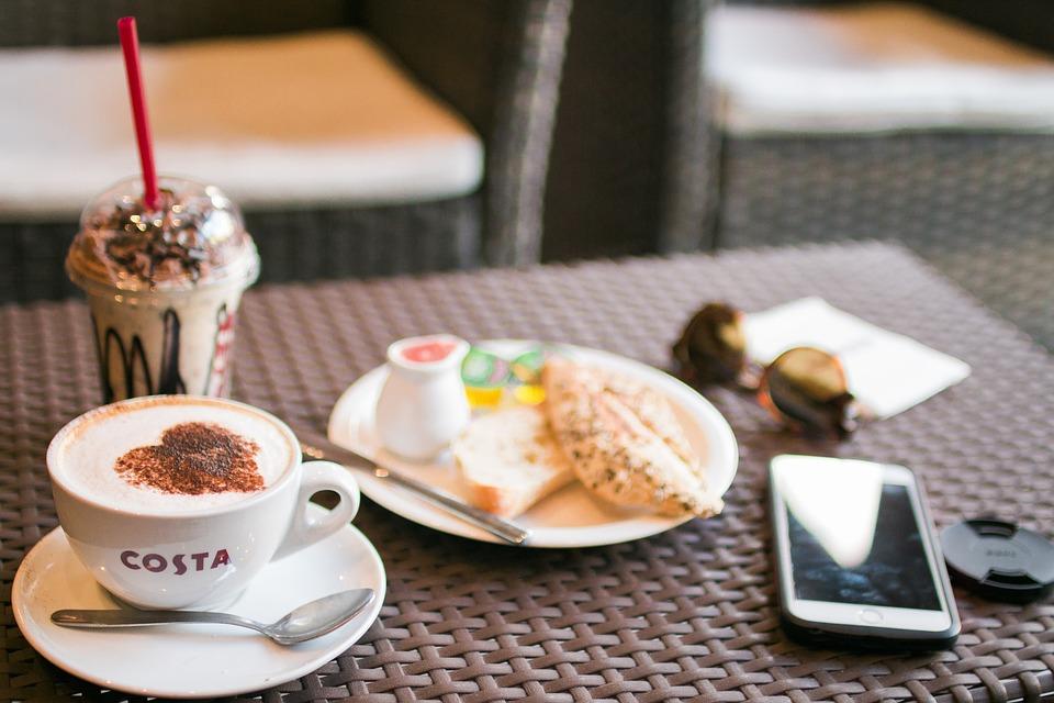 Uk Costa Coffee Employees Allege Poor Working Conditions
