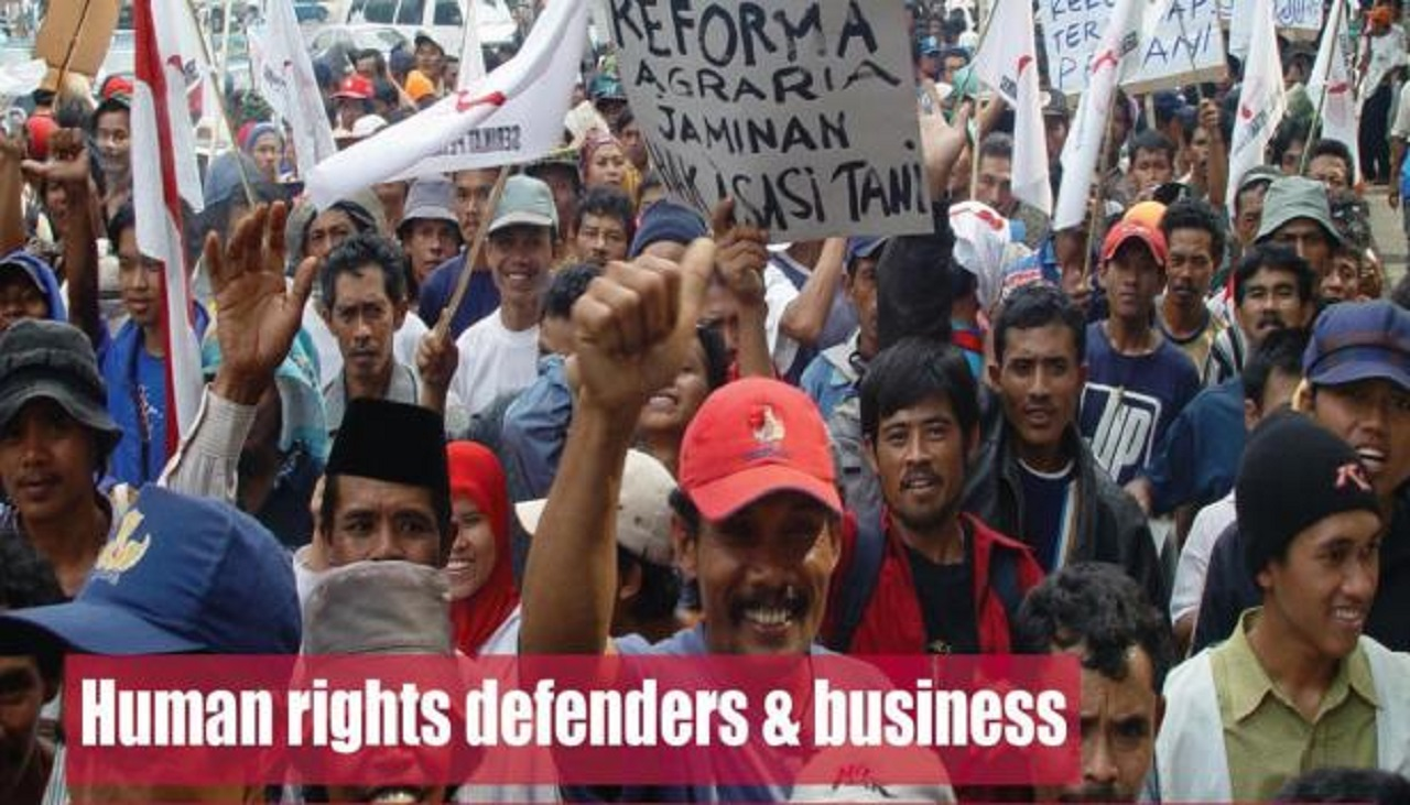 business and human rights Browse the range of topics that are covered on business & human rights issues.