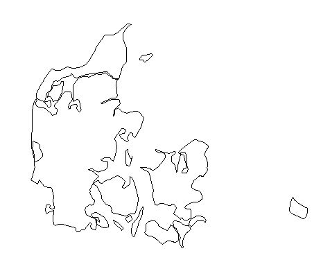 Denmark-outline-map-credit-Matt-Rosenberg-About.com-geography