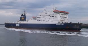 UK: P&O Ferries staff allege low wages & poor working