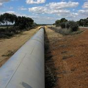 Pipeline, By: SeanMack, Creative Commons