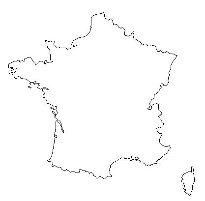 France-outline-map-credit-Matt-Rosenberg-About.com-geography