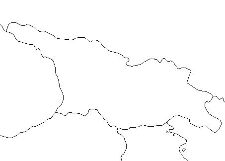Georgia-outline-map-credit-Matt-Rosenberg-About.com-geography