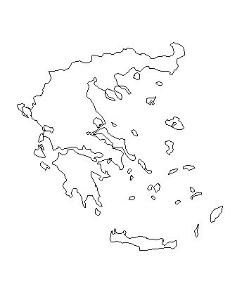 Greece-outline-map-credit-Matt-Rosenberg-About.com-geography