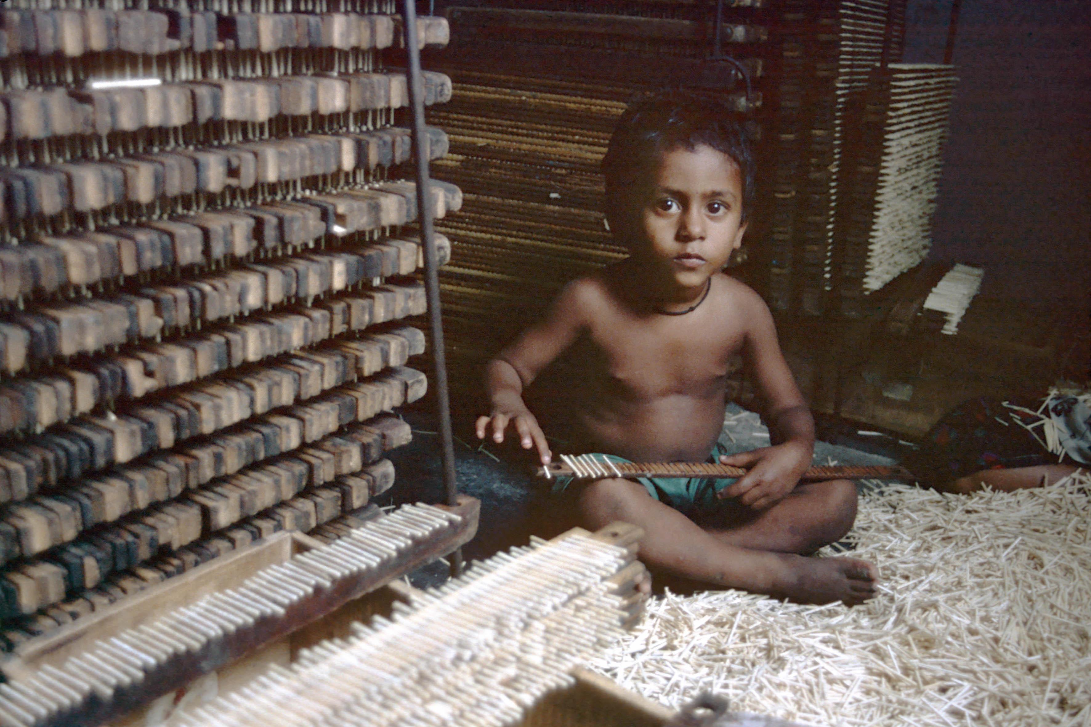 child labour essay in india