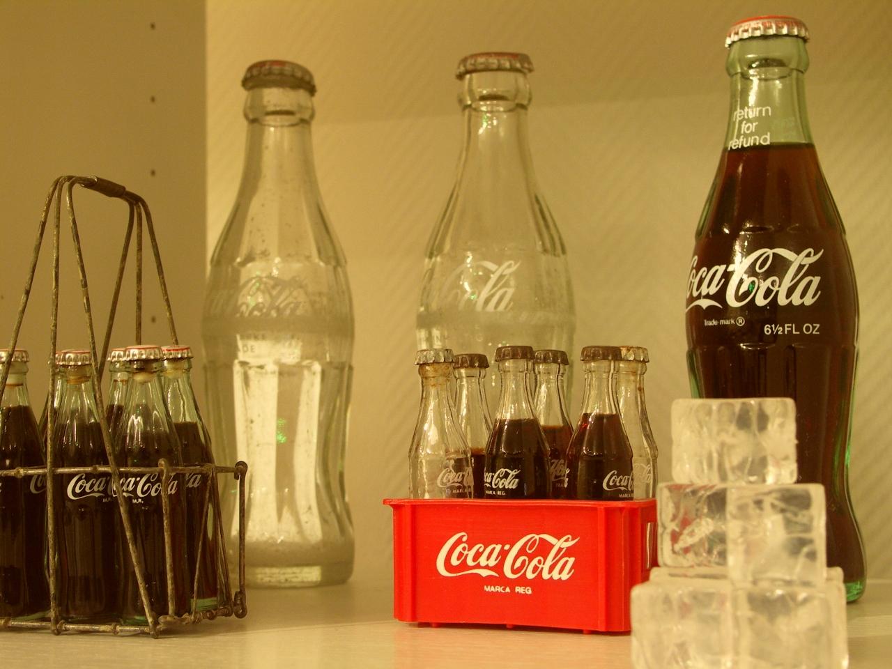 legal factors affecting coca cola
