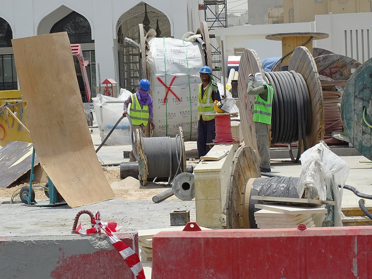 Migrant Workers in Qatar and the UAE | Business & Human