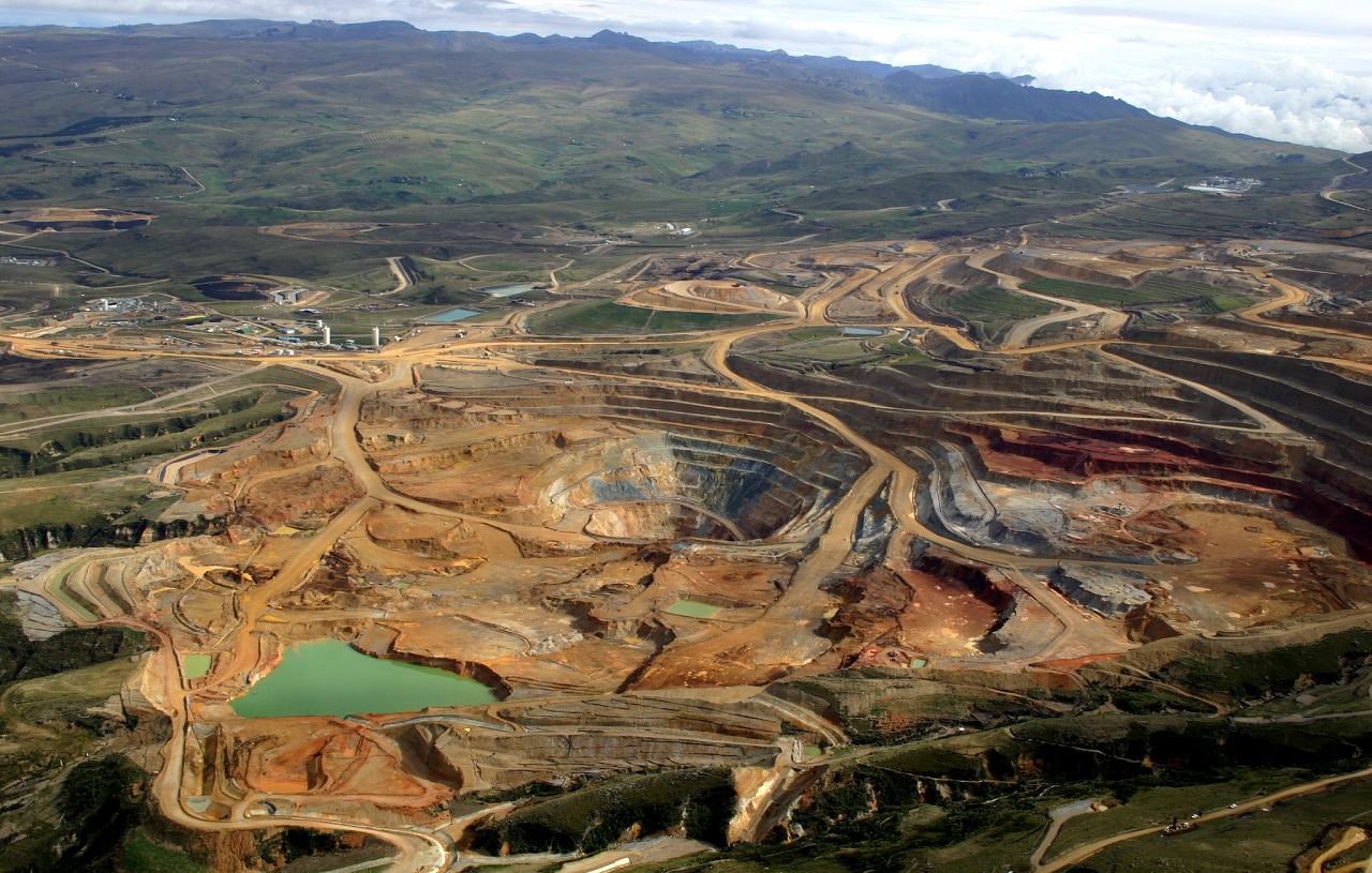 thesis mining environment Free essay: introduction in our days, mining for resources is inevitable the  resources we need are valuable in everyday life such resources mined up are.