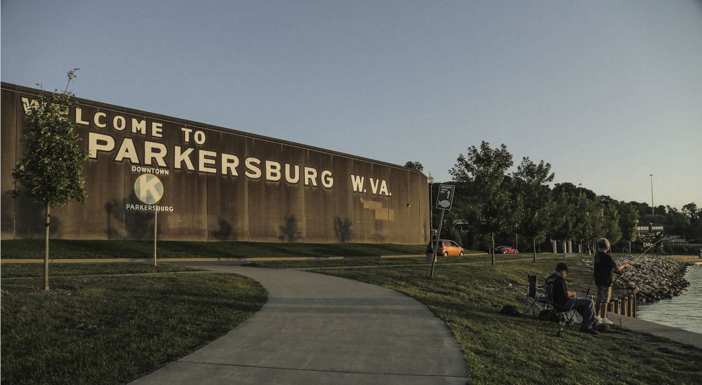 Parkersburg, West Virginia - credit: Emily Kassie - Huffington Post Highline