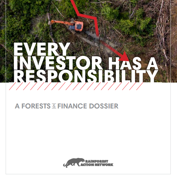 Report points out rights, climate, biodiversity risks investors ...
