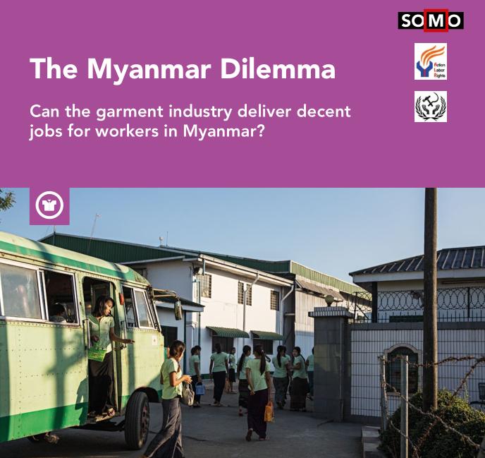 The Myanmar Dilemma এর চিত্র ফলাফল