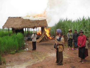 Burning_house_in_oddar_meanchey_Photo_Credit_Inclusive Development International