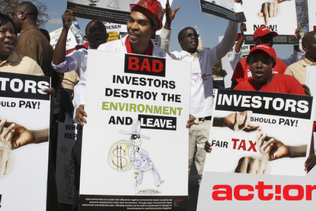 ax-avoidance-protest-Credit-Actionaid
