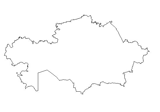 Kazakhstan-outline-map-credit-Matt-Rosenberg-About.com-geography
