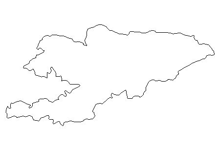 Kyrgyzstan-outline-map-credit-Matt-Rosenberg-About.com-geography