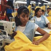 Sweatshop workers By:Gary Dee, Creative Commons