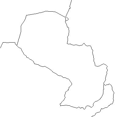 paraguay-outline-map-credit-Matt-Rosenberg-About.com-geography