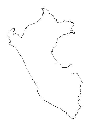 peru-outline-map-credit-Matt-Rosenberg-About.com-geography