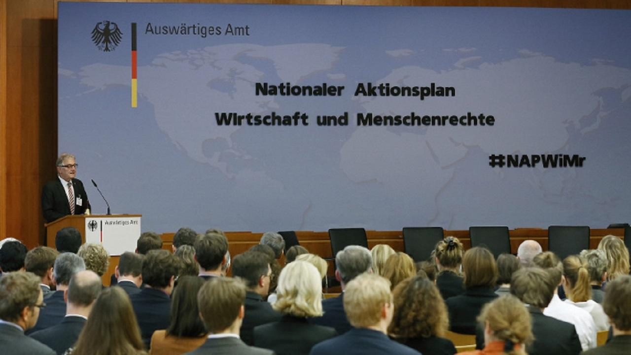 Deutschland: Bundesregierung verabschiedet Nationalen Aktionsplan ...